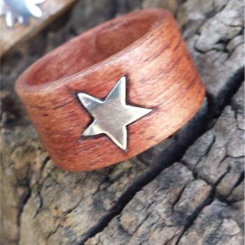 anello legno eden gioielli