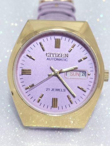 Citizen Automatico