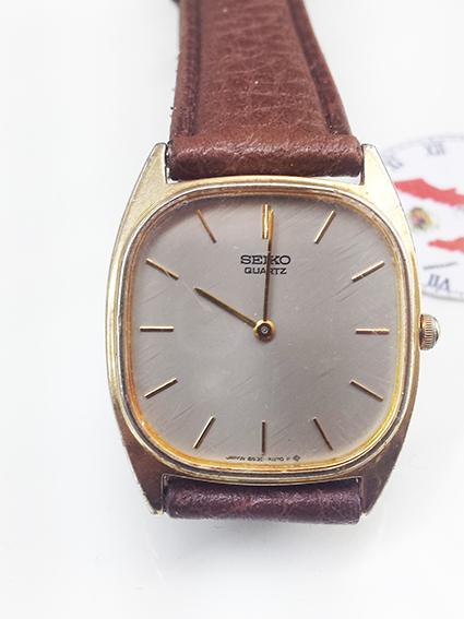 comprare a buon mercato stile moderno molte scelte di Seiko Quartz Vintage