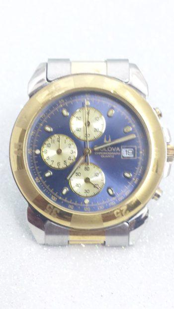 Bulova Cronograph