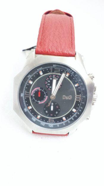 Orologio D&G Crono