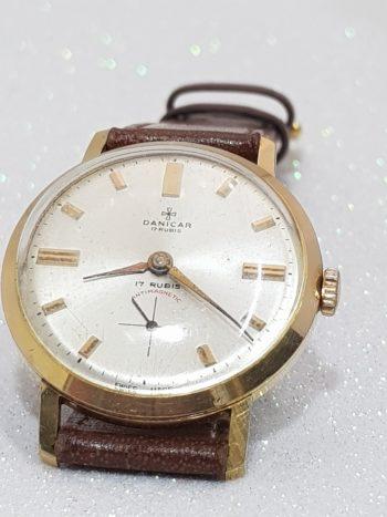Orologio Danicar