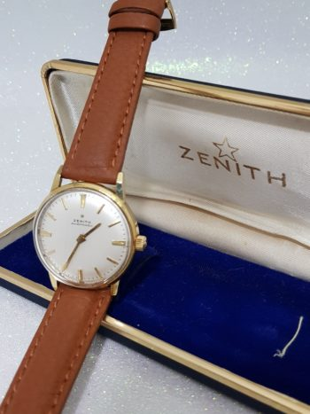 Zenith Oro