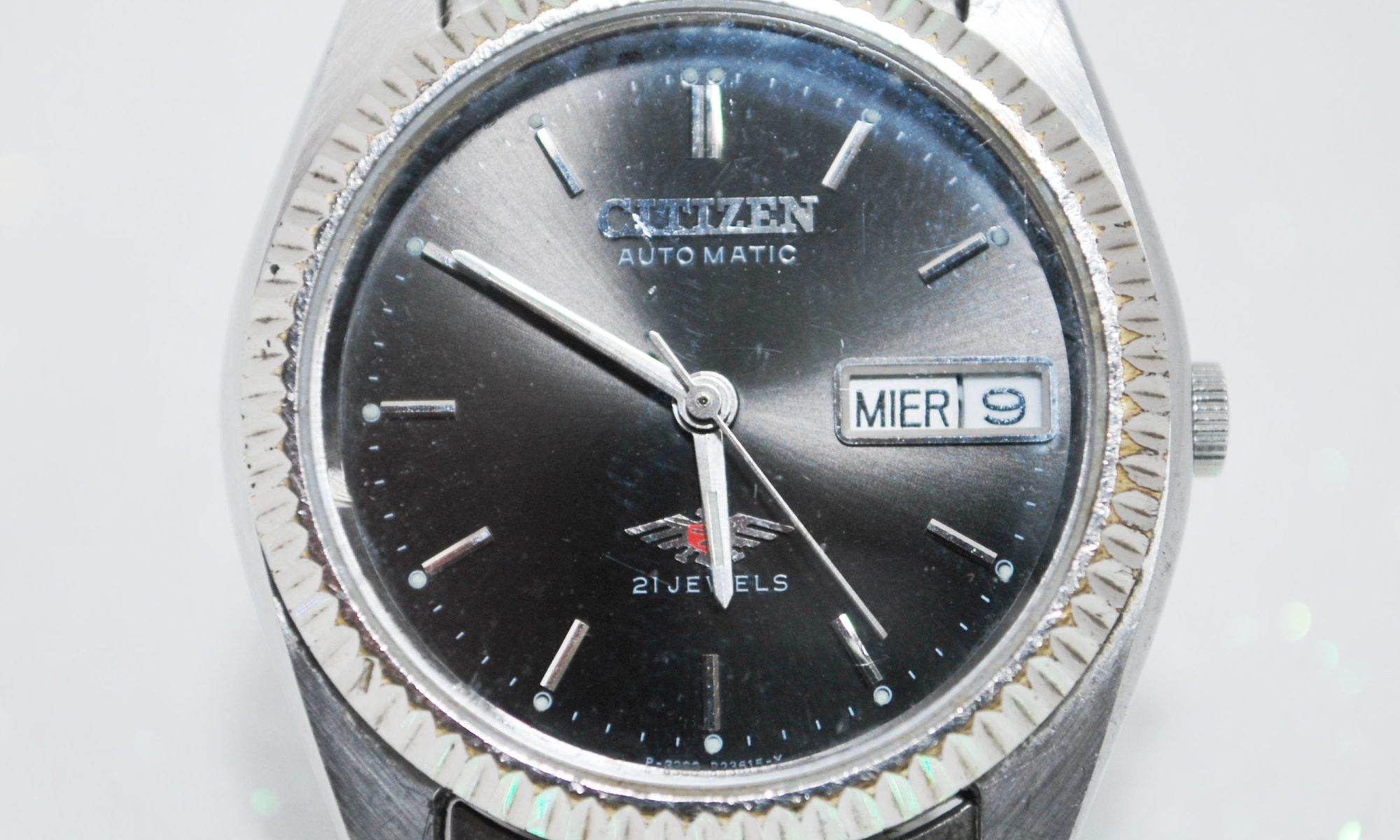 Citizen DateJust