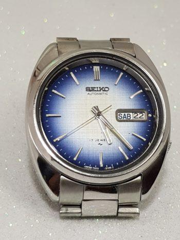 Orologio Seiko 5 Azzurro