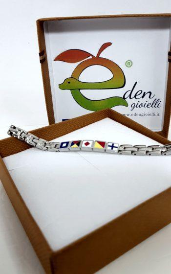 Bracciale Bandiere Eden Gioielli