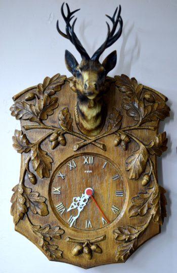 Orologio Cervo eden gioielli