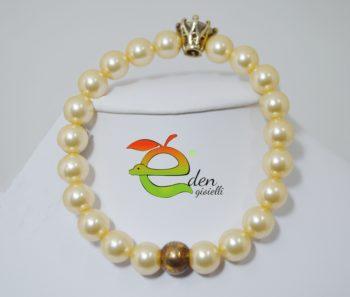 Bracciale Perle eden gioielli Aversa