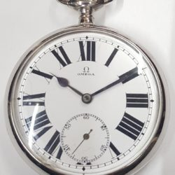 Orologio Omega Tascabile Eden Gioielli Aversa