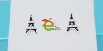Orecchini Torre Eiffel Eden Gioielli