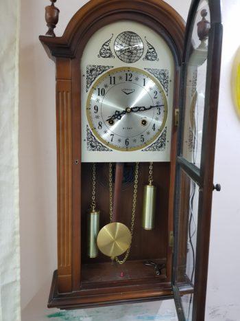Orologio Pendolo Loengrin Eden Gioielli