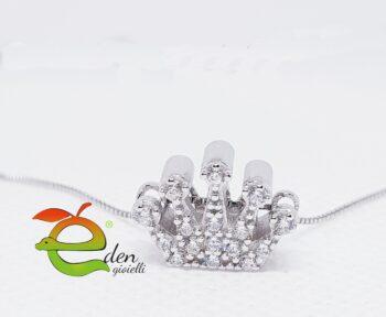 Collana Corona eden gioielli