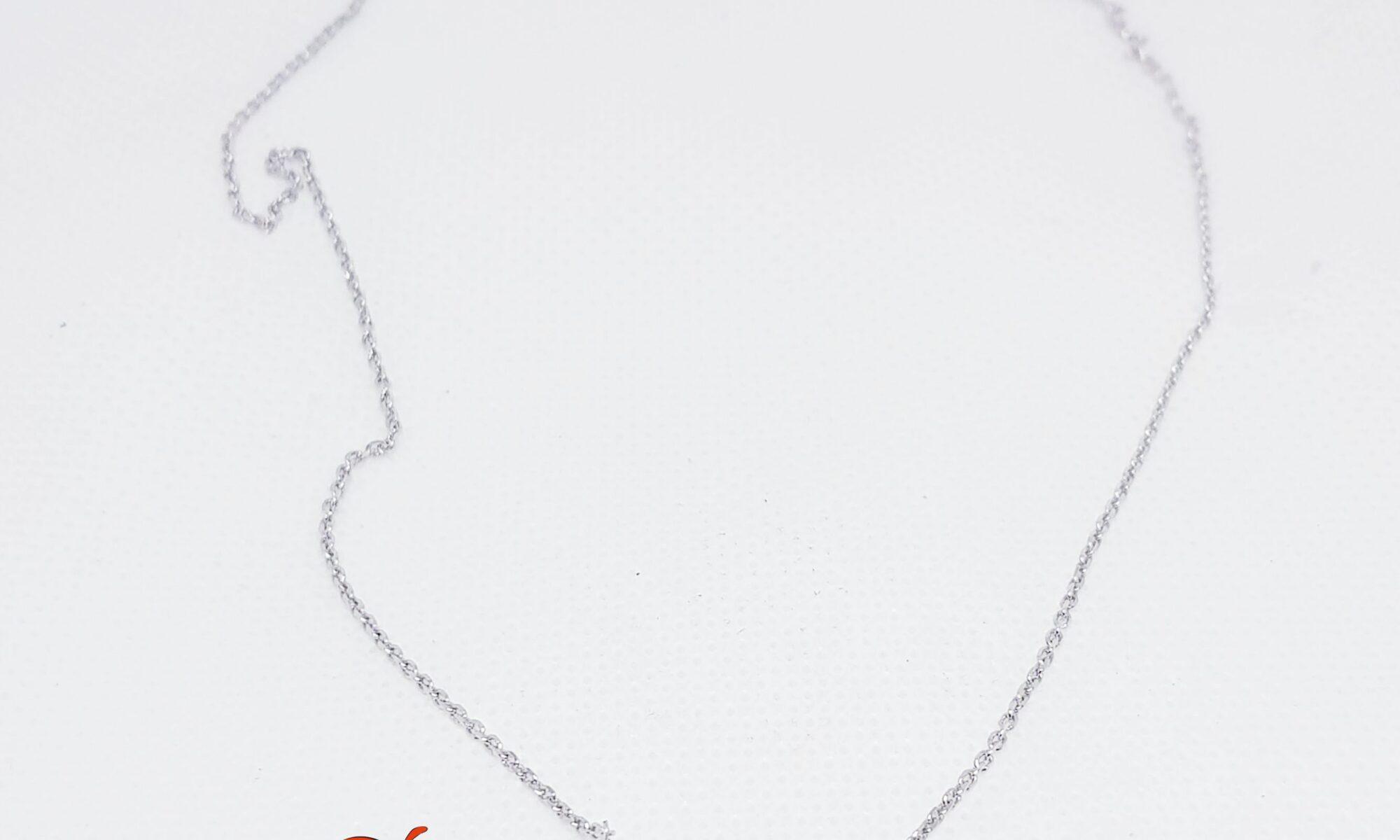 Collana Infinito eden gioielli