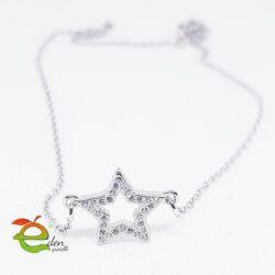 Collana Stella Traforata eden gioielli