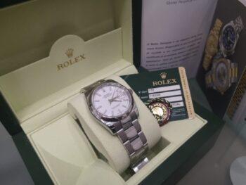 Rolex Datejust Eden Gioielli